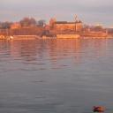 на берегах Осло-фьорда-1
