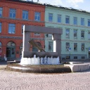 Прогулки по городу Осло-1