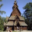 Древний город Осло-2