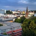 Древний город Осло-6
