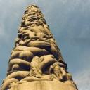 Памятники в городе Осло-1
