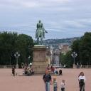 Памятники в городе Осло-4