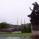 Памятники в городе Осло-5