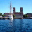 на берегах Осло-фьорда-8