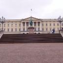 Прогулки по городу Осло-2