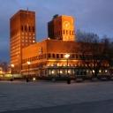 Красивая архитектура города-1