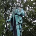 Скульптуры в городе-1
