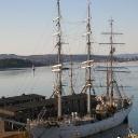 Вдоль набережной Осло-8